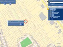 Terre à vendre à Auteuil (Laval), Laval, Rue  Non Disponible-Unavailable, 15900405 - Centris