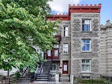 Triplex à vendre à Le Plateau-Mont-Royal (Montréal), Montréal (Île), 213 - 217, boulevard  Saint-Joseph Est, 19541827 - Centris