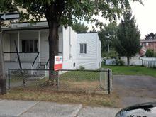 House for sale in Montréal-Nord (Montréal), Montréal (Island), 11663, Avenue  Pigeon, 26366706 - Centris