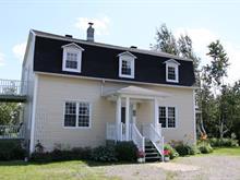 House for sale in Cap-Saint-Ignace, Chaudière-Appalaches, 26, Chemin des Plaines, 27750725 - Centris