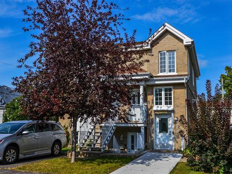 Condo / Appartement à louer à Deux-Montagnes, Laurentides, 2731, Rue  Cool, 21517890 - Centris