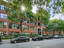 Loft/Studio for sale in Mercier/Hochelaga-Maisonneuve (Montréal), Montréal (Island), 2610, Avenue  Bennett, apt. 414, 21364950 - Centris
