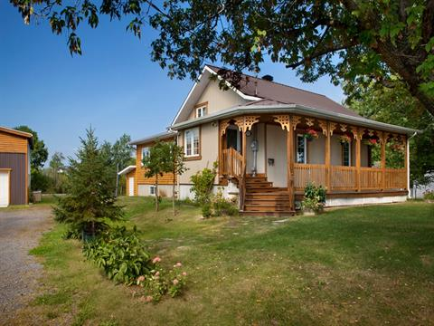 House for sale in Saint-Chrysostome, Montérégie, 15, Rang  Sainte-Anne, 28616042 - Centris