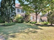 Maison à vendre à Sainte-Thérèse, Laurentides, 114, Rue des Chênes, 28578990 - Centris