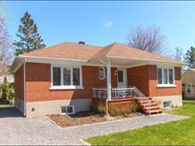 House for sale in Sainte-Foy/Sillery/Cap-Rouge (Québec), Capitale-Nationale, 1250, Avenue  Charles-Huot, 14188692 - Centris