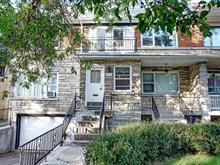 Duplex for sale in Côte-des-Neiges/Notre-Dame-de-Grâce (Montréal), Montréal (Island), 5209 - 5211, Avenue  Clanranald, 26473652 - Centris