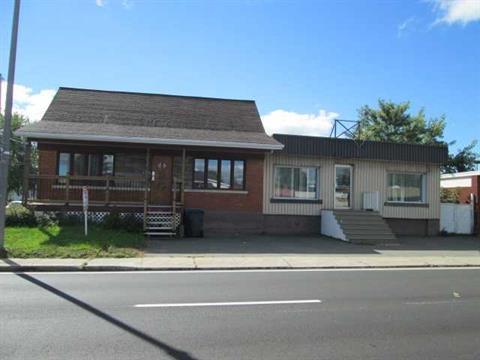 Maison à vendre à Shawinigan, Mauricie, 2380, boulevard de Shawinigan-Sud, 22810444 - Centris