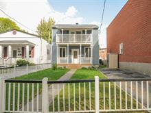 Maison à vendre à Le Sud-Ouest (Montréal), Montréal (Île), 6966, Rue  Briand, 18730350 - Centris
