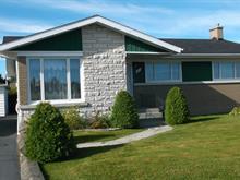 Maison à vendre à Thetford Mines, Chaudière-Appalaches, 672, Rue  Saint-Patrick, 25450876 - Centris