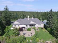 House for sale in Saint-Joseph-de-Coleraine, Chaudière-Appalaches, 66, Chemin du Lac-Rond, 19298327 - Centris