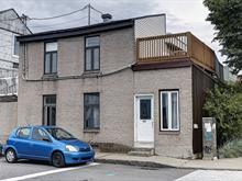 Triplex à vendre à La Cité-Limoilou (Québec), Capitale-Nationale, 435, Rue  Bayard, 16743130 - Centris