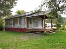 Maison à vendre à Sainte-Angèle-de-Mérici, Bas-Saint-Laurent, 45, Chemin du Portage, 20156148 - Centris