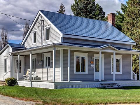 Maison à vendre à Saint-Pierre-les-Becquets, Centre-du-Québec, 332, Route  Marie-Victorin, 27384922 - Centris