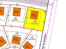 Lot for sale in Mont-Tremblant, Laurentides, 26, Rue  Desjardins, 21955639 - Centris