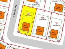 Terrain à vendre à Mont-Tremblant, Laurentides, 20, Rue  Desjardins, 25050309 - Centris