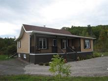 House for sale in Gaspé, Gaspésie/Îles-de-la-Madeleine, 13, Rue de l'Aréna, 17833275 - Centris