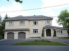 House for sale in Pierrefonds-Roxboro (Montréal), Montréal (Island), 11, Rue  Deslauriers, 26230998 - Centris