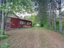 Maison à vendre à L'Isle-aux-Allumettes, Outaouais, 1, Chemin  Balsam, 15539771 - Centris