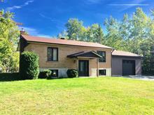 Maison à vendre à Rock Forest/Saint-Élie/Deauville (Sherbrooke), Estrie, 151, Rue  Audet, 13734983 - Centris