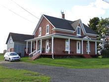 Maison à vendre à Saint-Victor, Chaudière-Appalaches, 252, Rue  Commerciale, 19458227 - Centris