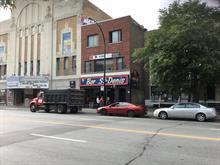 Bâtisse commerciale à vendre à Rosemont/La Petite-Patrie (Montréal), Montréal (Île), 6966 - 6970, Rue  Saint-Denis, 9293725 - Centris