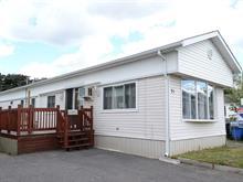 Maison mobile à vendre à Saint-Hubert (Longueuil), Montérégie, 4250, Rue  Legault, app. 51, 11018856 - Centris