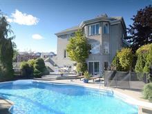 Maison à vendre à Terrebonne (Terrebonne), Lanaudière, 1400, Rue  François-Paquin, 13903538 - Centris