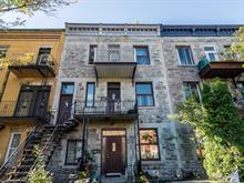 Condo à vendre à Le Plateau-Mont-Royal (Montréal), Montréal (Île), 6000, Rue  Saint-Urbain, 28214189 - Centris