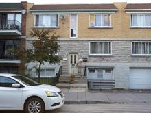 Triplex for sale in Villeray/Saint-Michel/Parc-Extension (Montréal), Montréal (Island), 8589 - 8593, Avenue d'Outremont, 15604734 - Centris