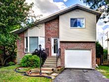 Maison à vendre à Sainte-Julie, Montérégie, 481, Rue  Samuel-De Champlain, 20704023 - Centris