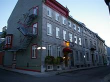 Condo à vendre à La Cité-Limoilou (Québec), Capitale-Nationale, 23, Avenue  Sainte-Geneviève, app. 4, 16346200 - Centris