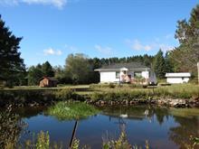 House for sale in Rivière-Rouge, Laurentides, 1041, Chemin du Lac-Kiamika, 20783904 - Centris