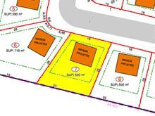 Lot for sale in Mont-Tremblant, Laurentides, 7, Rue  Desjardins, 27929795 - Centris