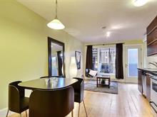 Condo for sale in Ville-Marie (Montréal), Montréal (Island), 2487, Rue  Champagne, apt. 101, 21530033 - Centris