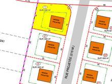 Lot for sale in Mont-Tremblant, Laurentides, 1, Rue  Desjardins, 13060687 - Centris