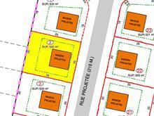 Terrain à vendre à Mont-Tremblant, Laurentides, 2, Rue  Desjardins, 13788450 - Centris