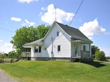House for sale in Pierreville, Centre-du-Québec, 28, Rang du Petit-Bois, 14402481 - Centris