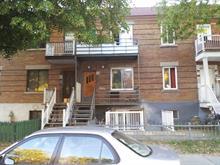 Triplex for sale in Villeray/Saint-Michel/Parc-Extension (Montréal), Montréal (Island), 8366 - 8368, Avenue  Querbes, 13590968 - Centris