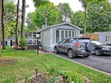 Mobile home for sale in Beauharnois, Montérégie, 148, Rue  Divina-Sauvé, 21490475 - Centris
