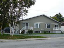 Triplex à vendre à Val-d'Or, Abitibi-Témiscamingue, 1952 - 1956, boulevard  Forest, 16890235 - Centris