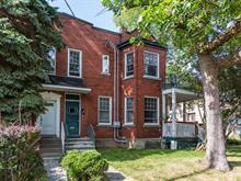 Duplex for sale in Côte-des-Neiges/Notre-Dame-de-Grâce (Montréal), Montréal (Island), 6735 - 6737, Rue de Terrebonne, 15968977 - Centris