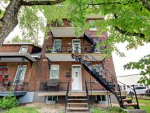 Triplex for sale in La Cité-Limoilou (Québec), Capitale-Nationale, 1424 - 1436, Avenue  Bergemont, 9490860 - Centris