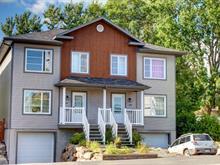 Maison de ville à vendre à Les Rivières (Québec), Capitale-Nationale, 4122, Avenue  Chauveau, 25649692 - Centris