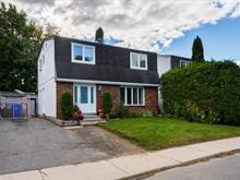 House for sale in Aylmer (Gatineau), Outaouais, 84, Rue du Chablis, 15045858 - Centris