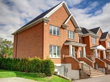 Townhouse for sale in Sainte-Foy/Sillery/Cap-Rouge (Québec), Capitale-Nationale, 3944, Avenue des Compagnons, 10053876 - Centris