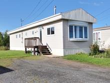 Maison mobile à vendre à Saint-Anselme, Chaudière-Appalaches, 65, Rue du Parc, 16706147 - Centris