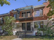 Condo for sale in Rosemont/La Petite-Patrie (Montréal), Montréal (Island), 6733, 27e Avenue, 22555937 - Centris