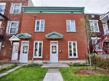 Duplex à vendre à Verdun/Île-des-Soeurs (Montréal), Montréal (Île), 278 - 280, Rue  Woodland, 14511708 - Centris