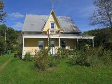 Maison à vendre à Sainte-Florence, Bas-Saint-Laurent, 893, Route  132, 19804866 - Centris