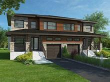 Maison à vendre à Sainte-Dorothée (Laval), Laval, 1005, Rue des Amarantes, 21545676 - Centris